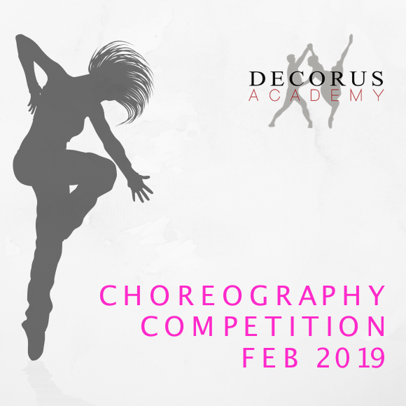 Choreography Competition